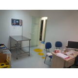 clinica animal Jardim Central